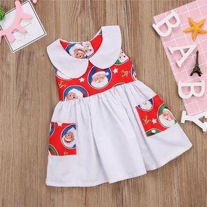 Other - Adorable Santa Claus Boutique Christmas Dress